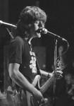 Jimmy Bain (Photo by Allan McKay)