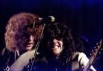 Brian Robertson & Jimmy Bain (Photo by Allan McKay)