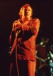 Lee Brilleaux (Photo by Allan McKay)