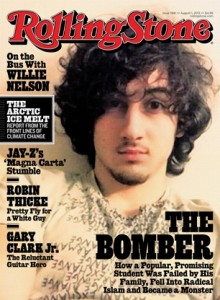 Rolling Stone July 2013