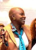 Angélique Kidjo HF