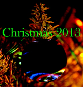 Bauble 2013 cover