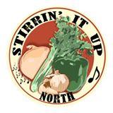 Stirrin' it up North