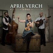 April Verch - 'The Newpart' - title