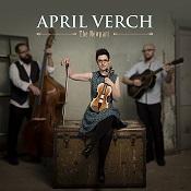 April Verch - 'The Newpart' - title