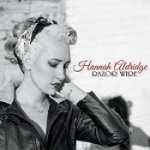 Hannah Aldridge Title