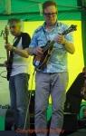 Russ Strothard and Steve Stott