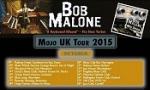 Bob Malone Title