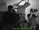 02) Billy Walot, Tom Petracarro and Fish