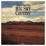 Sofia Talvik - 'Big Sky Country' - cover (300dpi)
