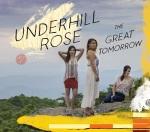 Underhill Rose Scroller