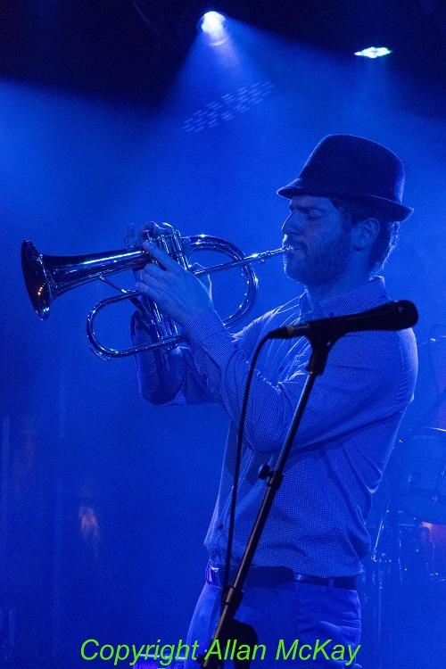 07) Gareth John