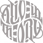 alive in theory scroller