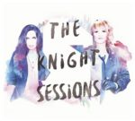 Madison Violet - 'The Knight Sessions' - cover (300dpi)