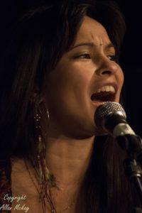 07) Lisa Marini