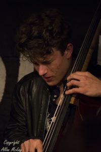 09) Jack Tustin