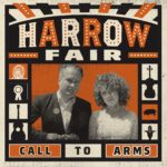 Harrow Fair - 'Call To Arms' - cover (300dpi)