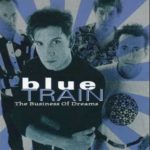 The Blue Train Scroller