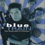 The Blue Train Scroller