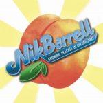 Nik Barrell scroller